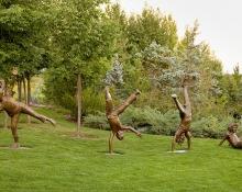 Cartwheel-Kids