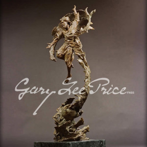 Product categories Inspirational — Sculptor Gary Lee Price