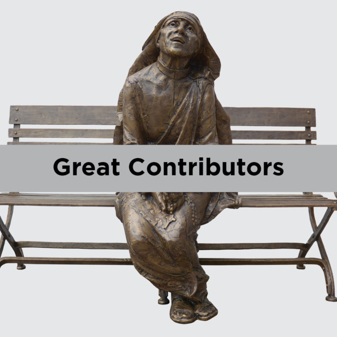 Great Contributors