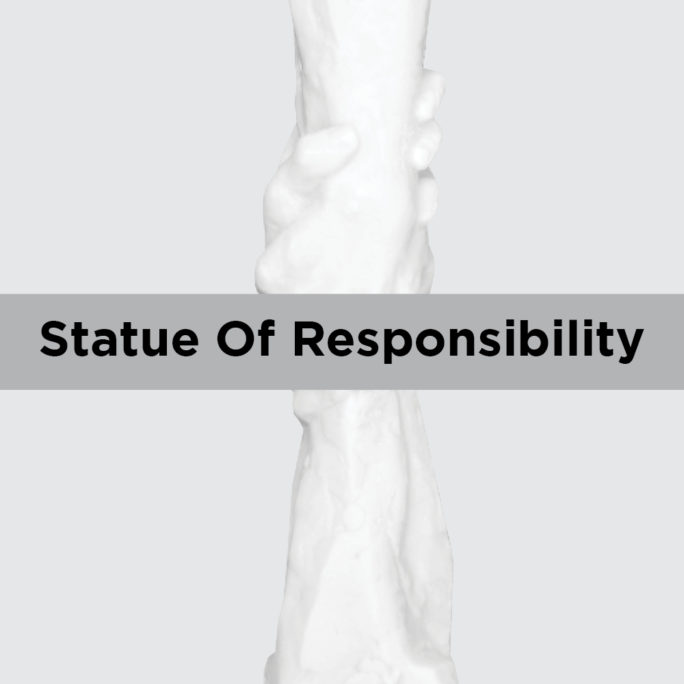 Statue Of Responsibility